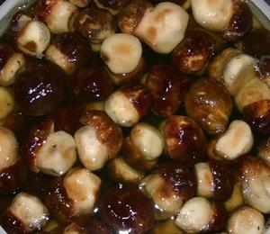 Как подготовить грибы к маринованию