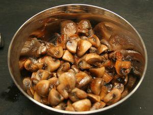 Сколько надо варить грибы перед жаркой
