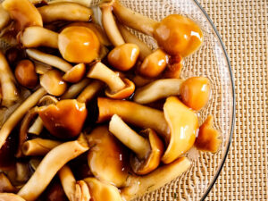 Маринованные опята - рецепты приготовления в домашних условиях